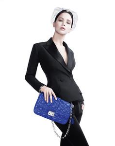 Miss Dior Ad Campaign (2013)
