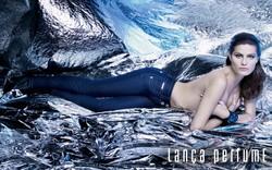 Lanca Perfume Ad Campaign (2009)