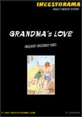 Grandma's Love (Crazy Family Sin)