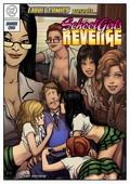 Schoolgirls Revenge - 16