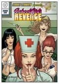 Schoolgirls Revenge - 15