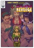 Schoolgirls Revenge - 14