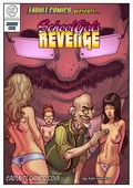 Schoolgirls Revenge - 12