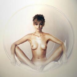 Keira Knightley Nude Shoot