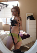 Extreme_hot_redhead_taking_selfshots