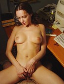 Skinny_brunette_with_a_meatstick_up_her_ass