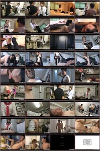 EVSD-02 Special Clinic Of The Queen JUN Asian Femdom