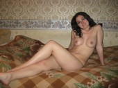 Posing_topless_for_the_hubby