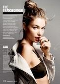 Cosmopolitan Magazine (2013) USA