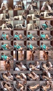 ANTA-04 Woman Of Antares Vol.4 JAV Femdom
