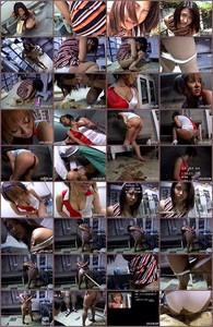 Scat Poop GUO-26 Asian Scat Poop